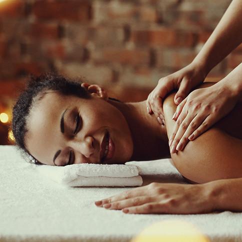 Mejora tu cuerpo con nuestros masajes